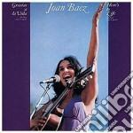 GRACIAS A LA VIDA cd musicale di Joan Baez