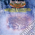 JOURNEY TO THE cd musicale di Rick Wakeman