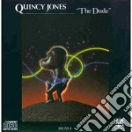 THE DUDE cd musicale di Quincy Jones