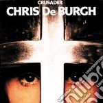 Crusader cd musicale di De burgh chris
