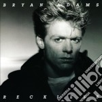 Bryan Adams - Reckless cd musicale di Bryan Adams