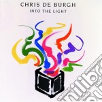 Into the light cd musicale di De burgh chris