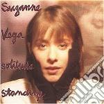 SOLITUDE STANDING cd musicale di Suzanne Vega