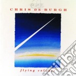 Flying colours cd musicale di De burgh chris
