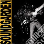 LOUDER THAN LOVE cd musicale di SOUNDGARDEN