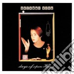 DAYS OF OPEN HAND cd musicale di VEGA SUZANNE