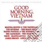 GOOD MORNING VIETNAM cd musicale di ARTISTI VARI