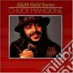 A&M GOLD SERIES cd musicale di Chuck Mangione