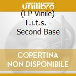 (LP VINILE) Second base lp vinile di T.i.t.s.