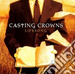 Lifesongs cd musicale di Crowns Casting