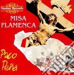 Misa flamenca-paco pena cd musicale di Artisti Vari