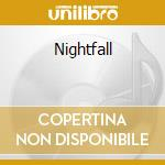 NIGHTFALL cd musicale di LANZ DAVID