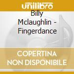 FINGERDANCE cd musicale di MCLAUGHLIN BILLY