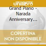 GRAND PIANO cd musicale di ARTISTI VARI