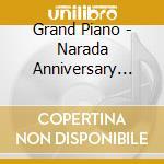 GRAND PIANO cd musicale di ARTISTI VARI