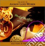 MUSIC OF THE NIGHT cd musicale di WEBBER ANDREW LLOYD