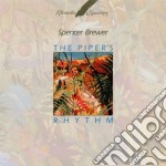 Piper's rhythm, the cd musicale di Spencer Brewer
