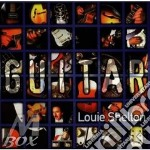 Guitar cd musicale di Louie Shelton