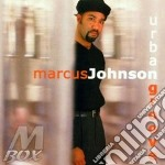 Urban groove cd musicale di Marcus Johnson
