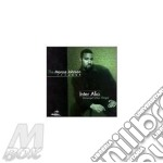 Inter alia (amongst other things) cd musicale di Johnson marcus proje