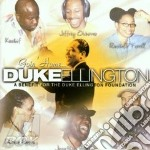Goin' home - a benefit for the duke of cd musicale di Duke Ellington
