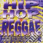 Hip hop + reggae vol.2 cd musicale di Artisti Vari