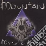 Mystic fire cd musicale di Mountain