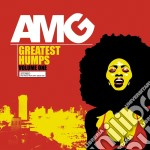 Greatest hump cd musicale di Amg