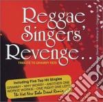Reggae singers revenge cd musicale di Artisti Vari