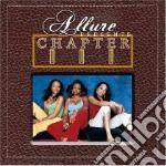 Chaptor iii cd musicale di Allure