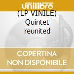 (LP VINILE) Quintet reunited lp vinile di Elvin jones & mccoy