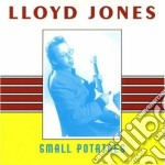 Small potatoes cd musicale di Jones Lloyd