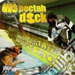 Incontrolled substance cd musicale di Deck Inspectah
