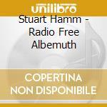 Radio free album cd musicale di Stuart Hamm