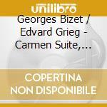 Carmen - peer gynt cd musicale di Bizet
