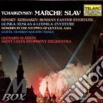 Marche slave cd musicale di Tchaikovsky