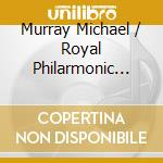 Organ in royal albert, the cd musicale di Michael Murray