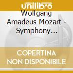 Symphony n.40-n.41 cd musicale di Wolfgang Amadeus Mozart