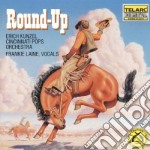 Round-up cd musicale di Kunzel/cincinnati pops orchest