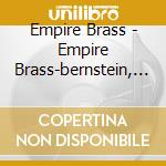 Musicals/empire brass cd musicale di Artisti Vari