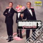 Mancini's greatest hits cd musicale di Artisti Vari