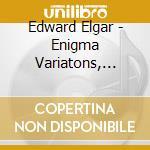 Variazioni enigma cd musicale di Elgar