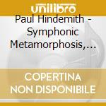 Mathis der maler cd musicale di Paul Hindemith