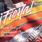 Fiesta cd musicale di Artisti Vari