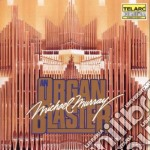 Murray Michael - An Organ Blaster cd musicale di Michael Murray