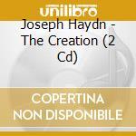 Creation, the cd musicale di Haydn franz joseph