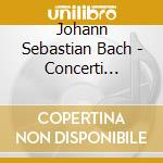 Concerti brandeburghes 1 2 3 cd musicale di Richard Wagner