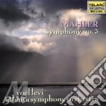 Symphony n.5 cd musicale di Gustav Mahler
