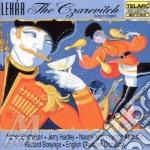 Czarevitch, the cd musicale di Franz Lehar