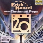 Very best of kunzel:top 20 cd musicale di Artisti Vari